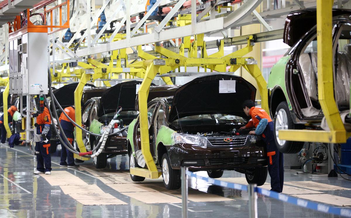 industry  china    heesunny